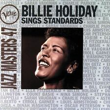 Billie Holiday: Jazz Masters 47- CD