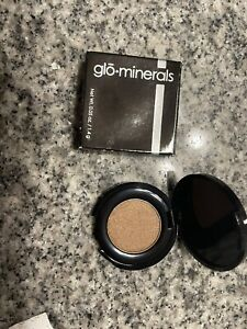 GLOMINERALS EYE SHADOW  MINK FULL SIZE / NEW IN BOX!