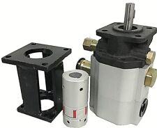 Log Splitter Pump and Coupling 10.9/3.6