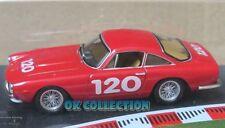 1:43 FERRARI 250 GT Berlinetta Lusso (Targa Florio 1964) - Fabbri (29)