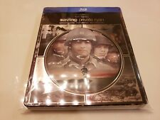Read* Saving Private Ryan Metalpak Like Steelbook (Blu-ray Usa) Target Exclusive