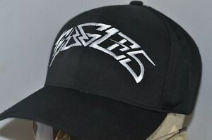 The Eagles Hat Hotel California Cap Band Hell Freezes Shirt Joe Walsh Don Henley