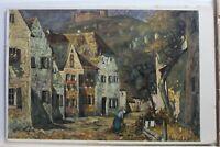 AK Deutschland Künstlerkarte (von Senger) 1929 gebraucht #PE626