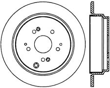 Disc Brake Rotor-Sport Cryo Drilled Disc Rear Right fits 2005 Honda Odyssey