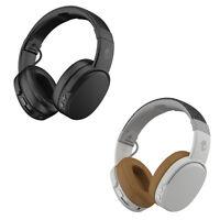 Skullcandy Bluetooth Headphones - Crusher Wireless Over Ear - Smartphone Compati