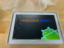 New Android Tablet 8.0 256mb Ram 123GB with Accessories WiFi Bluetooth