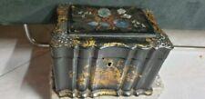 Bauli, scatole e cofanetti d'antiquariato originale da Altri Paesi Europei