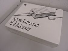 New Vintage Apple Ethernet AUI Adapter M0432LL/A  (1992)