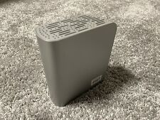 WD Western Digital externe Festplatte 1TB - silber USB - FireWire - TOP!