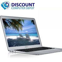 "Apple MacBook Air 11.6"" Core i5 4GB 128GB (MJVM2LL/A - 2015) 90 Day Warranty!"