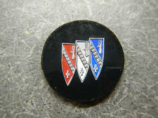 1963 Buick Riviera Tri - Shield Hood Ornament for Hood Spear   Emblem Badge  63