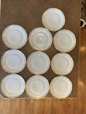 Marie-Antoinette 10 Piece Dinner Plate Set