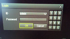 Vectus Digital Video Recorder DVR VTSDDVR16S-U 02