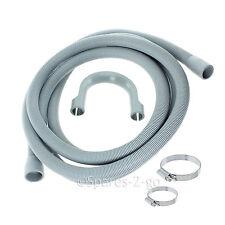 Estensione Tubo Dell/'acqua Tubo Di Drenaggio Scarico Lavatrice Per Maytag 1.5m KIT