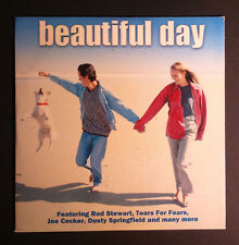 Beautiful Day CD Rod Stewart You Wear It Well Free All Right Now Baby Love