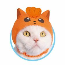 Vulpix - Pokemon Cat Hat Kitan Club