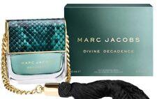 Divine Decadence Perfume Marc Jacobs 3.4 oz 100ml EDP Eau De Parfum Spray NEW