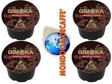 100 COLOMBIA gimoka Espresso Ita Cialde Caffe' Capsule compatibili Lavazza Blue