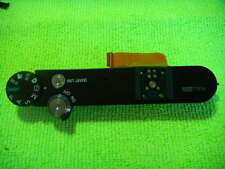 GENUINE SAMSUNG NX1000 TOP COVER SHUTTER BUTTON PARTS FOR REPAIR