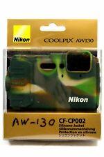 Nikon CF-CP002 Case for Nikon AW130 (CAMO)