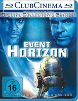 EVENT HORIZON (LAURENCE FISHBURNE, SAM NEILL,...)  BLU-RAY NEU