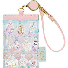 Sentimental Circus Reel ID Card Pass Case ❤ San-X Japan