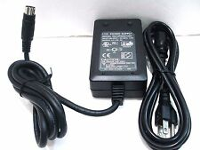 I.T.E. Power Supply Model No: UP02521050  5-pin AC Adapter NEW