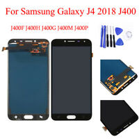 LCD Display Touch Screen Digitizer Assembly Repair Part for Samsung Galaxy J4