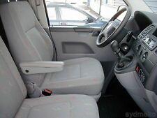 Comfort Armlehne / Mittelarmlehne hellgrau VW Bulli T5 bis Baujahr 2009