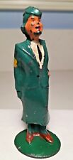 Vintage Manoil Hostess Green M61 MADE IN USA