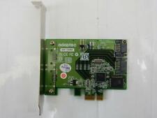 Adaptec AAR-1220SA SATA RAID Controller Card PCA-00279-01-B