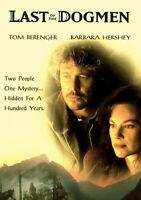The Last Of The Dogmen Tom Berenger NEW
