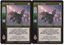 Mirror Image x2 Mixed Lords of the Night/Final Nights V:TES VTES