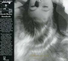 Derek Bailey - Standards [New CD]