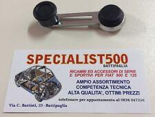 FIAT 500 F/L/R  MANIGLIA ALZAVETRO MODELLO SIMILE ALL'ORIGINALE 500 L