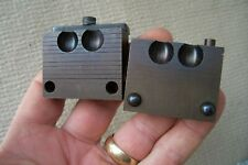 Saeco .490  ROUND BALL DOUBLE CAVITY BULLET MOLD  used