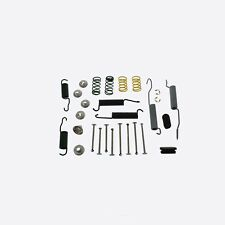 Drum Brake Hardware Kit-Drum Front,Rear Carlson H7017