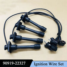 90919-22327 Spark Plug Ignition Wire Set for Toyota Celica Corolla Geo Spectrum