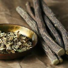 Licorice Root Capsules Vegan 100% Organic 50 Count NON-GMO