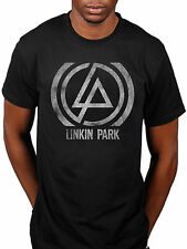 Official Linkin Park Concentric T-Shirt Meteora Recharged A Thousand Suns Rock