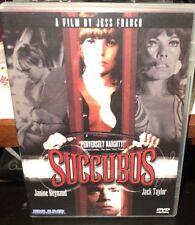 Succubus (DVD, 2006)