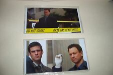 GARY SINISE CSI NY Criminal Minds: Beyond Borders TWO YEAR PLANNER #3
