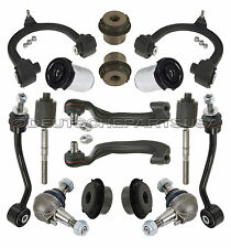 Mercedes W220 S350 4MATIC Control Thrust Arms Ball Joint SUSPENSION 03 04 05 Kit