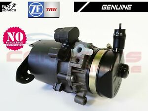 FOR BMW MINI ELECTRIC POWER STEERING PUMP 2001 TO 2007 - BRAND NEW GENUINE