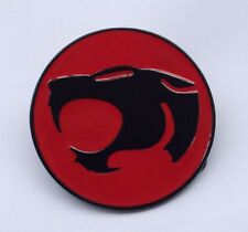 THUNDERCATS Logo Metal/Enamel BELT BUCKLE USPS Fast Ship