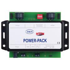 MTTM Doehler & Haass Booster Power-Pack 4Amp, ST-POPA-F ++ NEU ++