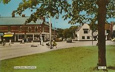 POSTCARD   MIDDLESEX   HAREFIELD    Cross  Roads