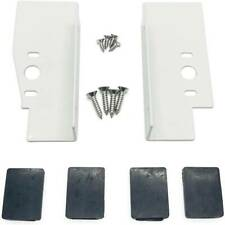 Ge Laundry Stacking Kit for Front Load Washer and Dryer, Geflstack