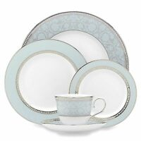 Lenox Westmore 60Pc China Set, Service for 12