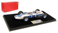 LookSmart Ferrari 158 Mexican GP 1964 World Champion - John Surtees 1/18 Scale